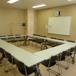 小会議室A